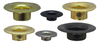 Examples of Commercial Grommets